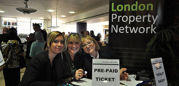 Contact at The London Property Network